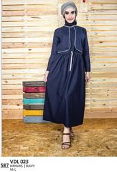 Long Dress VDL 023