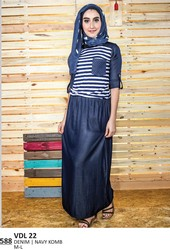 Long Dress VDL 22