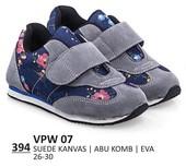 Sepatu Anak Perempuan VPW 07
