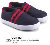 Sepatu Anak Perempuan VEV 02