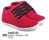 Sepatu Anak Perempuan VWD 05