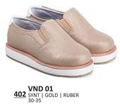 Sepatu Anak Perempuan VND 01