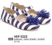 Sepatu Anak Perempuan VEP 5222