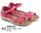 Sepatu Anak Perempuan VHR 03