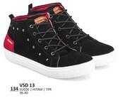Sepatu Boots Wanita Everflow VSD 13