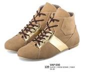 Sepatu Boots Wanita VAP 030