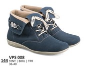 Sepatu Boots Wanita VPS 08