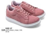 Sepatu Casual Wanita VSD 17