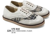 Sepatu Casual Wanita VTE 810
