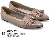 Sepatu Casual Wanita VPD 02