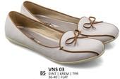 Sepatu Casual Wanita VNS 03