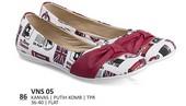 Sepatu Casual Wanita VNS 05