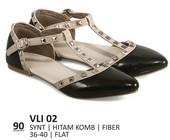 Sepatu Casual Wanita VLI 02