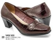 Sepatu Formal Wanita VKB 503