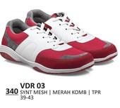 Sepatu Olahraga Pria VDR 03