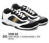 Sepatu Olahraga Pria VDR 02