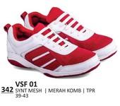 Sepatu Olahraga Pria VSF 01
