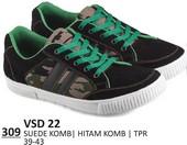 Sepatu Sneakers Pria VSD 22