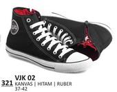 Sepatu Sneakers Pria VJK 02
