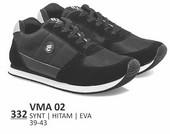 Sepatu Sneakers Pria VMA 02