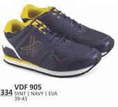Sepatu Sneakers Pria VDF 905