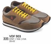 Sepatu Sneakers Pria VDF 903