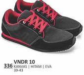 Sepatu Sneakers Pria VNDR 10