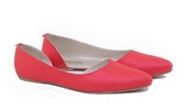 Flat Shoes Gareu Shoes RAV 7102