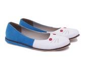Flat Shoes Gareu Shoes RIS 7063