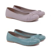 Flat Shoes Gareu Shoes RGN 7039