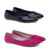 Flat Shoes Gareu Shoes RID 7112