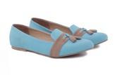 Flat Shoes Gareu Shoes RGN 7190