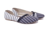 Flat Shoes Gareu Shoes RYN 7243