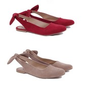 Flat Shoes Gareu Shoes RGN 7187