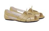 Flat Shoes Gareu Shoes RAV 7650