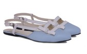 Flat Shoes Gareu Shoes RAV 7651