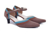 High Heels Gareu Shoes RBH 5087