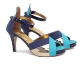 High Heels Gareu Shoes RBH 5011