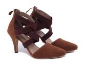High Heels Gareu Shoes RGN 5217