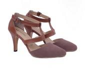 High Heels Gareu Shoes RGN 5218
