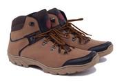 Sepatu Adventure Pria Gareu Shoes RAJ 2030