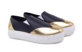 Sepatu Casual Wanita Gareu Shoes ROK 7434