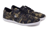 Sepatu Sneakers Pria Gareu Shoes RTMI 1051
