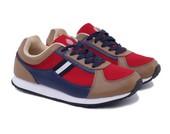 Sepatu Sneakers Pria Gareu Shoes RTMI 1052