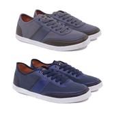 Sepatu Sneakers Pria Gareu Shoes RTMI 1050