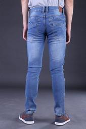 Celana Jeans Pria Biru FDH 041
