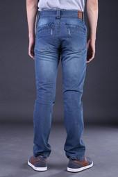 Celana Jeans Pria Biru FDH 042