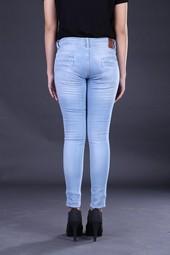 Celana Jeans Wanita Biru FDH 036