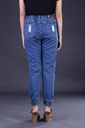 Celana Jeans Wanita Biru FDH 044