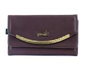 Dompet Wanita Coklat GAS 6541